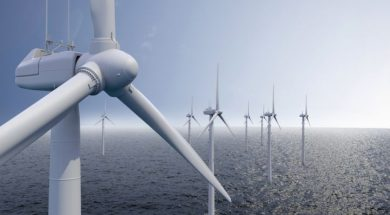 US Government Shutdown Slows Progress on Offshore Wind Projects