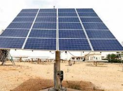 UT plans solar plants on seasonal rivulets in Chandigarh