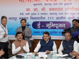 All drinking water supply schemes will be brought under solar power: Fadnavis