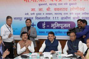 All drinking water supply schemes will be brought under solar power: Fadnavis