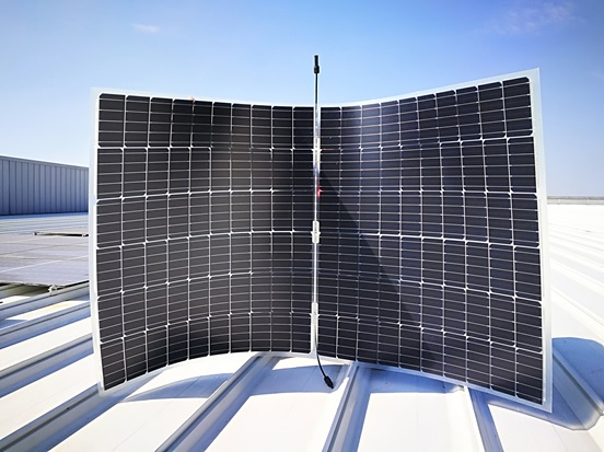 Jolywood Launches Groundbreaking High Efficiency PV Modules to Drive Distributed Power Generation