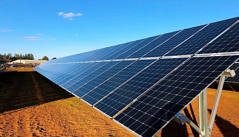 Growatt Receives Certification for the BDEW's Medium Voltage Directive