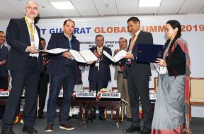 Vibrant Gujarat Summit- Rs 1 lakh cr MoUs signed in renewable power space