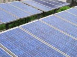 Vidhan Sabha gets solar power in Delhi