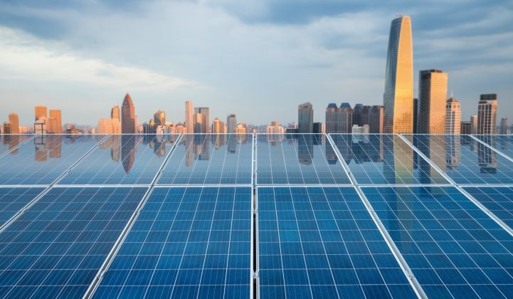 Will the Renewables Industry Seize the Opportunity of Opportunity Funds?
