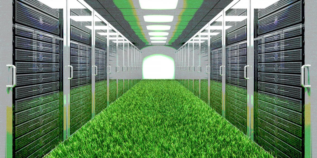 With $10 Bn Investment, Andhra to have World's 1st 100% Green Data Center Parks
