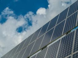 Work on 800 kW solar power plant in Sector 42 to start next year