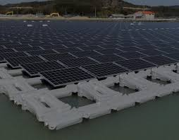 Tangedco aims for 250MW solar floating projects