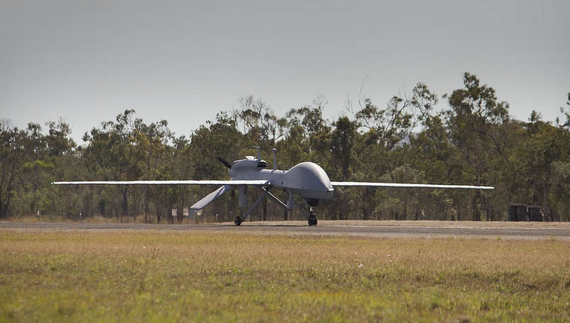 Facebook collaborating with Airbus to test solar-powered internet drones in Australia: Report