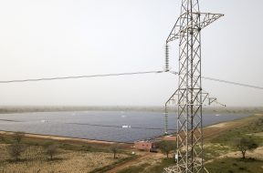 Operations At The Senergy Santhiou Mekhe PV Solar Plant As Dawn Of Solar Age Declared