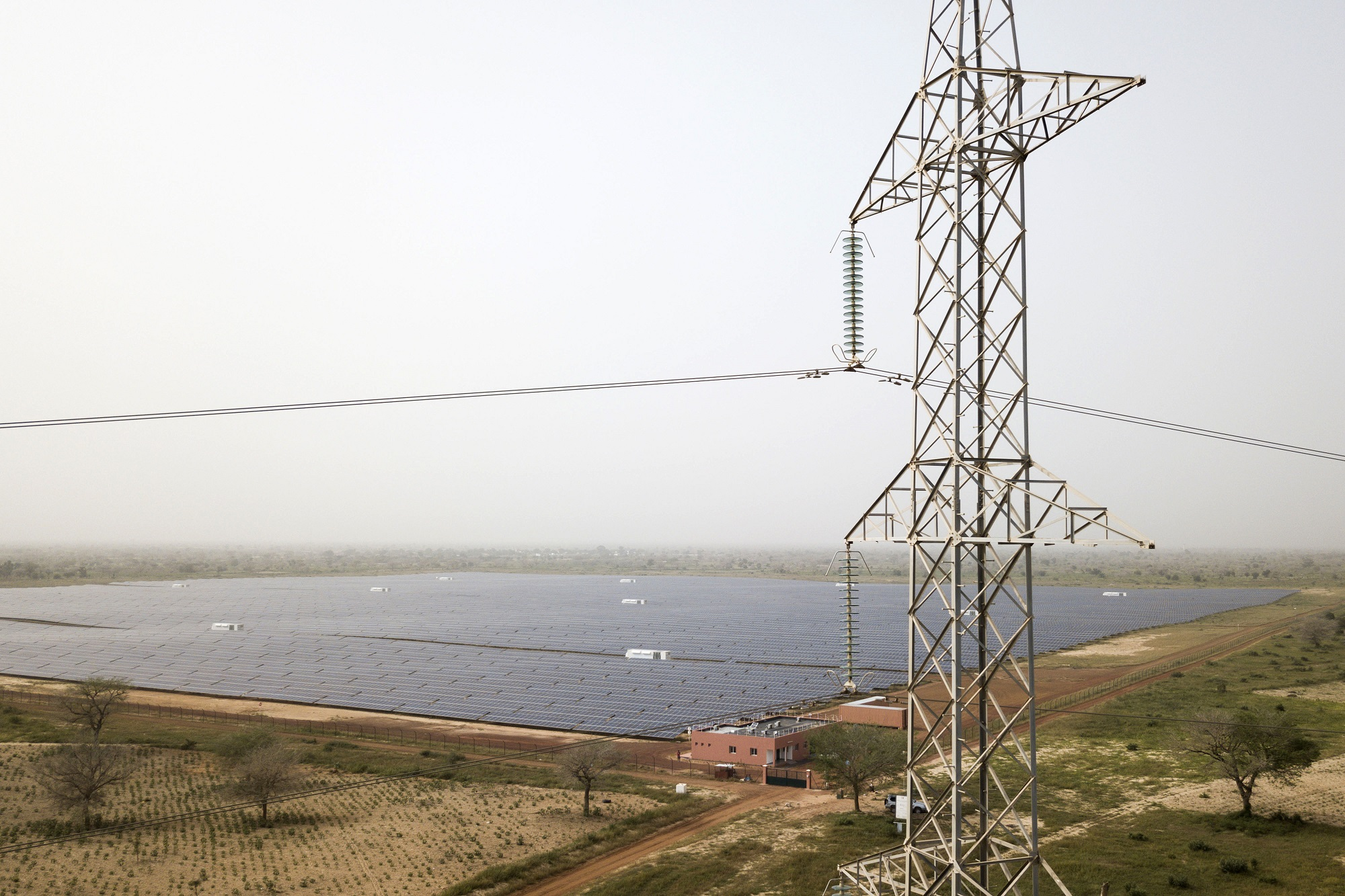 PRICE AND NEED FOR RELIABLE ELECTRICITY POWER ARE SPURRING SOLAR SALES TO AFRICAN BUSINESSES
