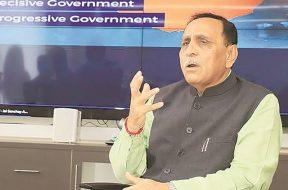 Govt to set up 1000-MW solar plant in Dholera: Vijay Rupani CM