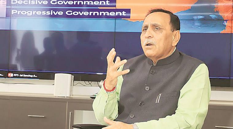 Govt to set up 1,000-MW solar plant in Dholera: Vijay Rupani CM
