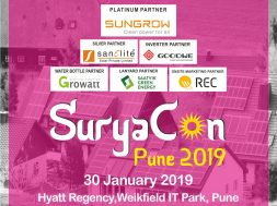 Pune EQ – Suryacon Conference on Jan 30, 2019 at Hyatt Regency, Weikfield IT Park, Pune