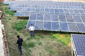 'SECI holds consultations to make solar energy marketable'