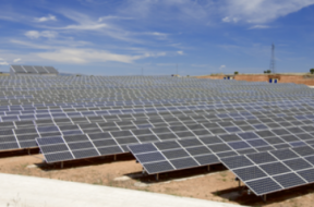 1 MW solar power plant set up at Rs 5 crore dedicated to MS University