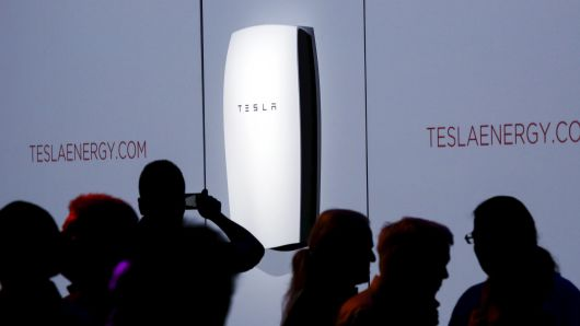 Tesla doesn't have enough of the batteries that can power your home