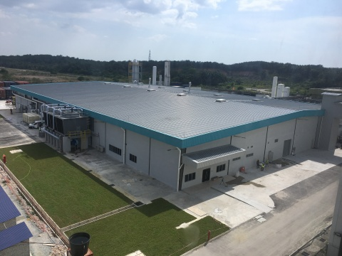 1366 Technologies and Hanwha Q CELLS Partner on World's First Factory to Feature Direct Wafer® Manufacturing Process