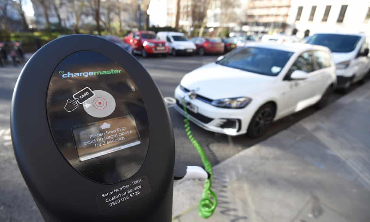 Electric cars are already cheaper to own and run, says study