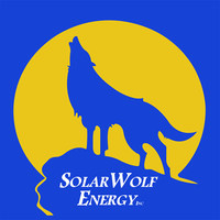 50+ MW in Solar Farms Under Contract with Solar Wolf Energy