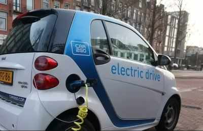 Easier loans for electric vehicles likely soon