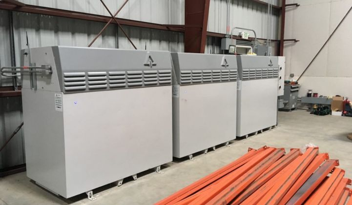 A New Path to Market for Flow Batteries: Rent an Electrolyte