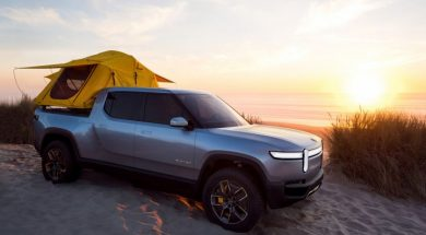 A Q&A With Rivian, the Amazon-Backed Electric Truck Startup