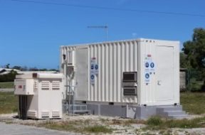 ABB Wants to Boost Storage & Microgrid Activity with a $113-Million Fund