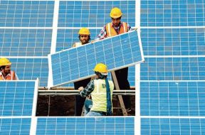 Actis drops its plan to buy Essel Infra's solar assets