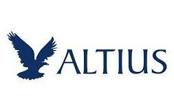 Altius Announces First Renewable Energy Royalty Transaction