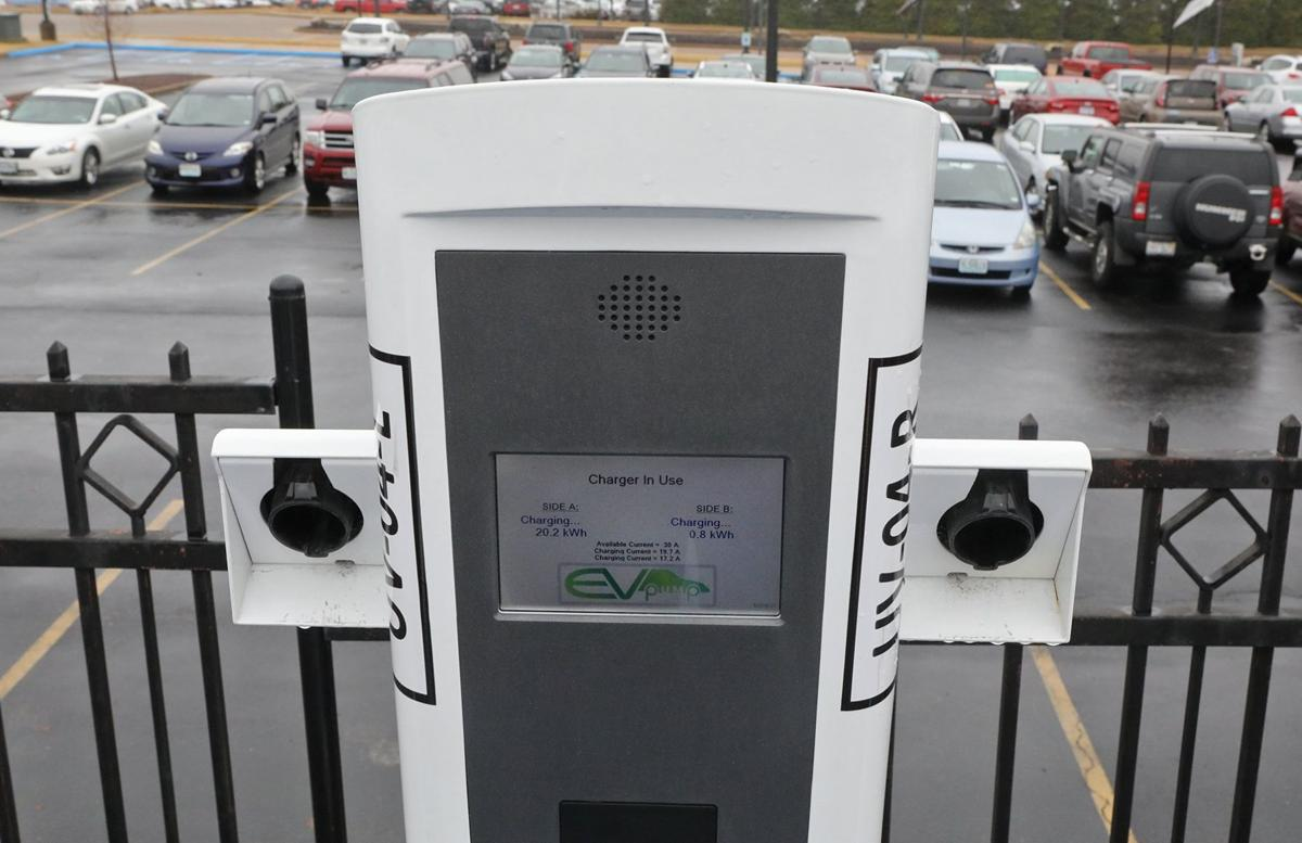 Ameren's pitch to advance electric vehicle charging efforts gets partial approval from state