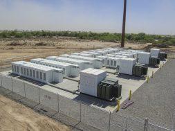 Arizona utility's 950MW solar-plus-storage plan- clean energy and clean air