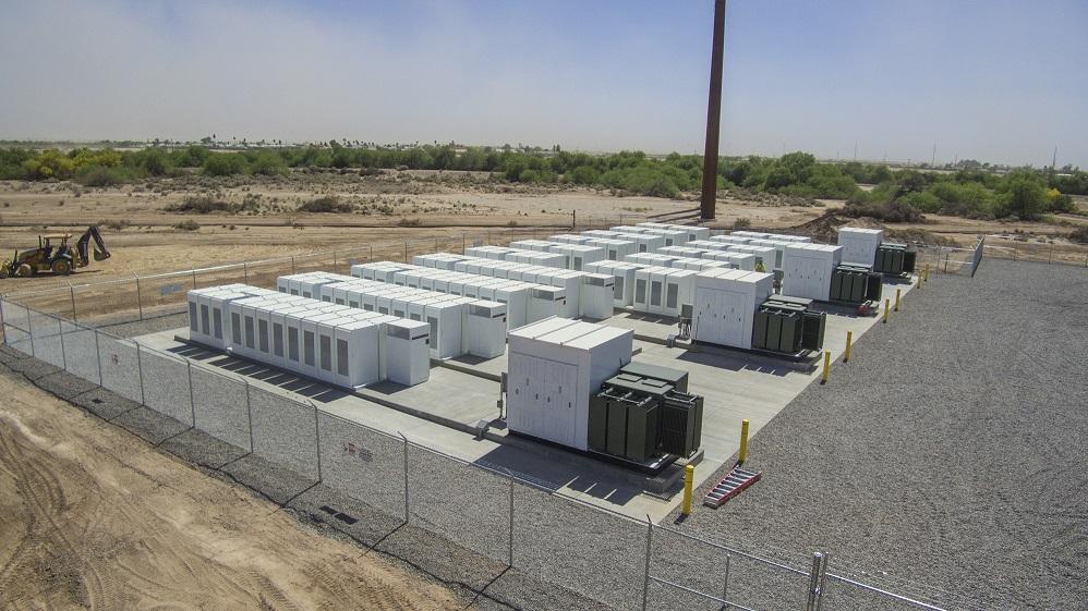 Arizona utility's 950MW solar-plus-storage plan: 'clean energy and clean air'