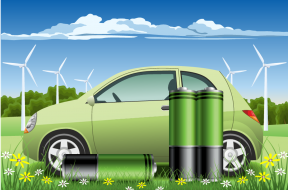 Auto Industry and World Electric Vehicle Markets Showing Strong Growth Potentials Through 2025