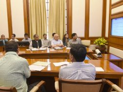 Cabinet approves Proposal for higher allocation of power to Home State from Under Construction Projects of NTPC Ltd.