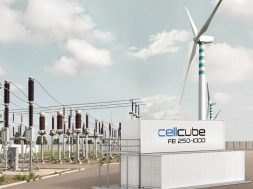 CellCube Partnership With Immersa Paves the Way For 80MWH Energy Storage Deployment