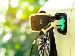 Charging ahead at the workplace- How electric-vehicle stations can benefit your company