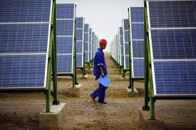 China blocks new solar in 3 NW regions amid overcapacity fears