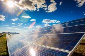 EBRD and BSTDB finance new solar plant in Ukraine