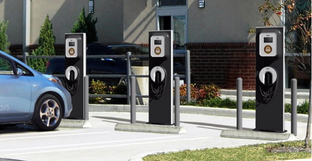 Electric Vehicle Charging Stations Market is Projected to Reach US$ 30 Billion by 2024