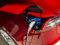 Electric Vehicles Could Lower Electricity Prices