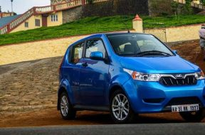 Electric Vehicles In India To Get Tax Deduction,Rebate Of Up To Rs 50,000