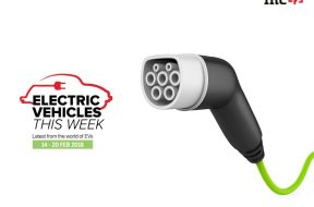 Electric Vehicles This Week- Govt Outlines INR 50K Sop On EVs And More