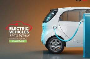 Electric Vehicles This Week- Uttar Pradesh Plans To Deploy 580 Electric Buses And More
