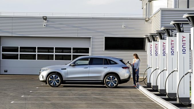 Electric vehicles will meet lifestyles and banish servos