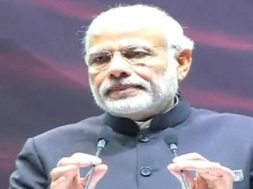 Energy supply and consumption patterns are changing to tackle climate change- PM Modi
