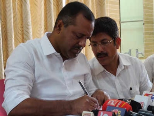 FAR, land use norms to be relaxed to spur roof top power plants, says UT Khader