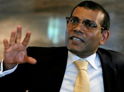 Fight for Climate Change and Win Lok Sabha Elections- Ex-Maldivian President Nasheed to Parties