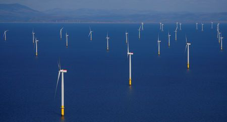 Five companies bid to supply New York with offshore wind power
