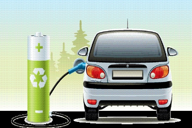 Fuel cell Electric Vehicles to have a bright future in India: Report